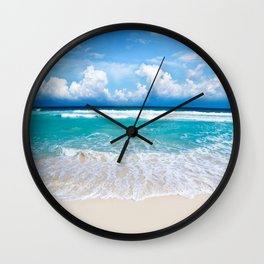 You only live once... Wall Clock