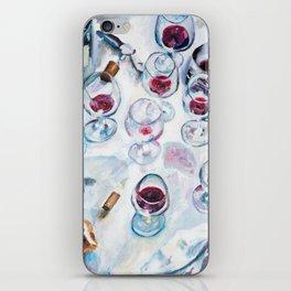 Chianti iPhone Skin