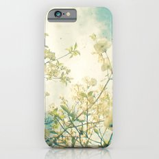 Clusters in the Sky Slim Case iPhone 6s