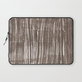 Shadow abstract watercolor Laptop Sleeve