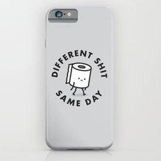 Same Old iPhone 6 Slim Case