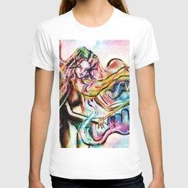 Volta Blues T-shirt