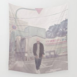 Kim Daily Wall Tapestry