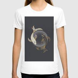 Fade Away - Illustration T-shirt