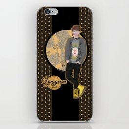 Yugyeom -Got7- iPhone Skin
