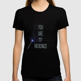 You are my patronus T-shirt