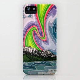 All is Full of Love iPhone Case