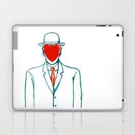 Surreal heart Laptop & iPad Skin
