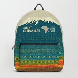 Mount Kilimanjaro Backpack