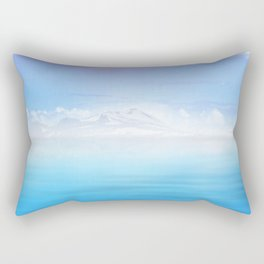 Pastel vibes 44 Rectangular Pillow