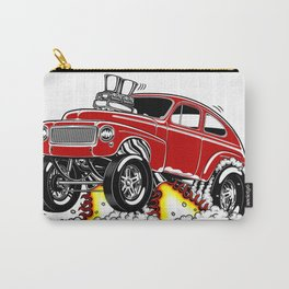 62 Volvo Gasser 1a Carry-All Pouch
