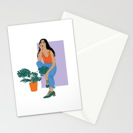 Marisol Stationery Cards