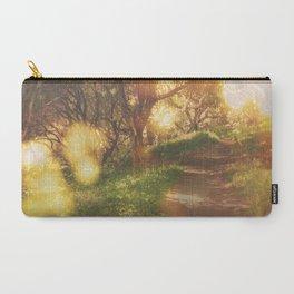 Oak Trail Carry-All Pouch