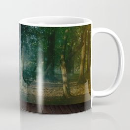 Mystic Garden Coffee Mug