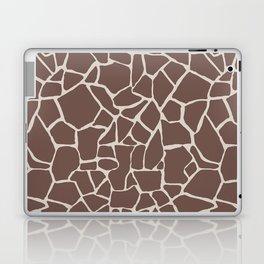 Brown Elephant Laptop & iPad Skin
