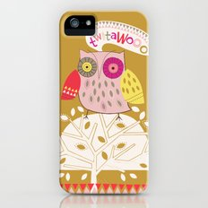 Twitawoo Slim Case iPhone (5, 5s)