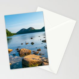 Acadian Morning Stationery Cards
