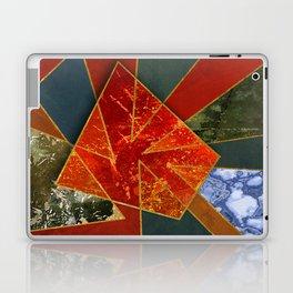 Abstract #330 Laptop & iPad Skin