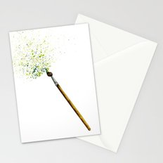 Feathers & Flecks Stationery Cards