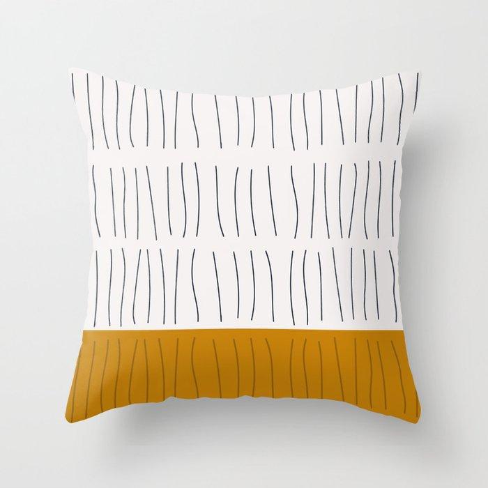 Coit Pattern 12 Throw Pillow