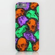 Critter Skulls Slim Case iPhone 6s