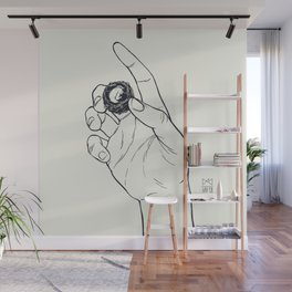 Sweetheart Wall Mural