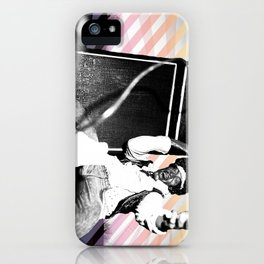 Are You Experienced? iPhone Case