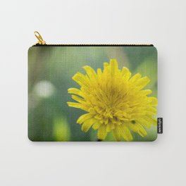 Cyprus Dandelion II Carry-All Pouch