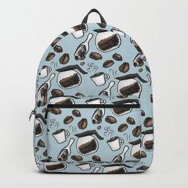 Coffee Skin Backpack