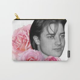 BF Series: Brendan Fraser Carry-All Pouch