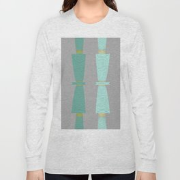 Two Totems Long Sleeve T-shirt