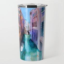 Venice 2 Travel Mug