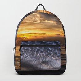 Ocean Sunrise Backpack