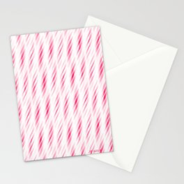 My Pink Design Stationery Cards