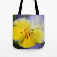 twins Tote Bags featuring Twins by IowaShots