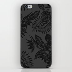 BLCKBTY Photography 107 iPhone & iPod Skin