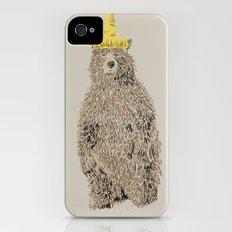 Honey Bear iPhone (4, 4s) Slim Case