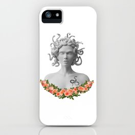 Medusa Gorgon Greek Mythology iPhone Case