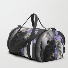 Cosmopolitan Duffle Bag