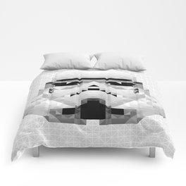 Star Wars - Stormtrooper Comforters