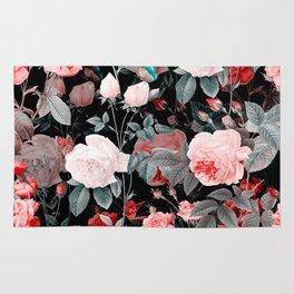 Botanic Floral Rug