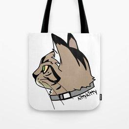 KittyKitty Tote Bag
