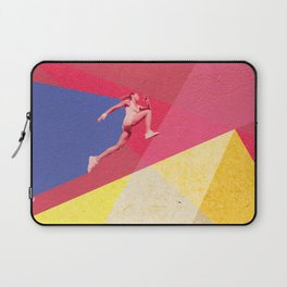 human dynamic #5 Laptop Sleeve