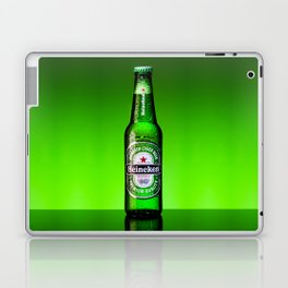 Ice cold Heineken Laptop & iPad Skin