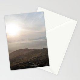 Sunrise Overdrive Stationery Cards