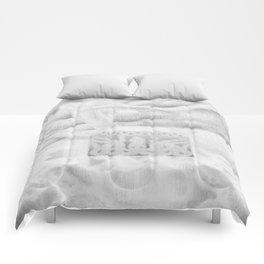 Dreaming Comforters