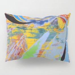 Something Lurks Below Pillow Sham