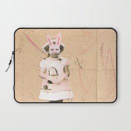Imaginary Friends- Bunny Laptop Sleeve