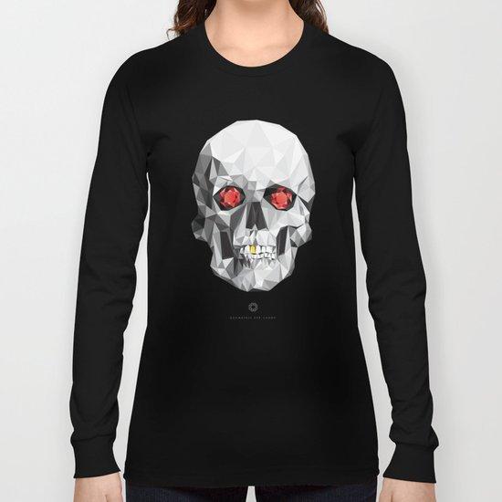 Geometric Eye Candy Long Sleeve T-shirt