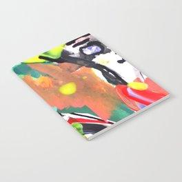 Happy Art Notebook